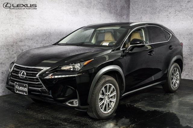 2017 lexus nx 200t base awd 4dr crossover for sale in portland oregon classified. Black Bedroom Furniture Sets. Home Design Ideas