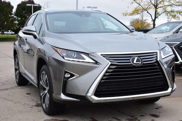 2017 lexus rx 350 base awd 4dr suv for sale in davenport iowa classified. Black Bedroom Furniture Sets. Home Design Ideas