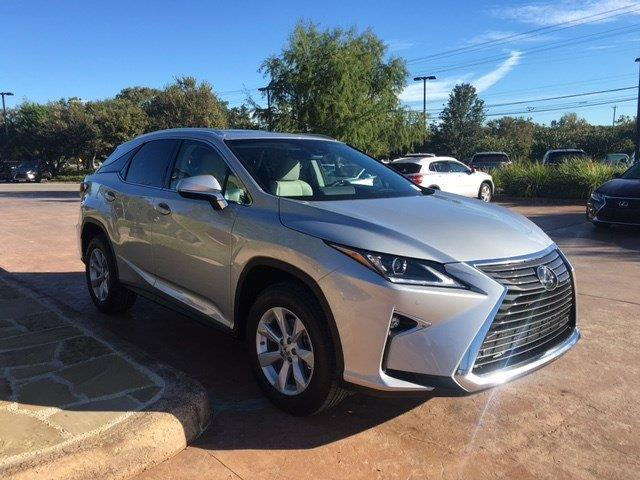 2017 lexus rx 350 f sport awd f sport 4dr suv for sale in san antonio texas classified. Black Bedroom Furniture Sets. Home Design Ideas