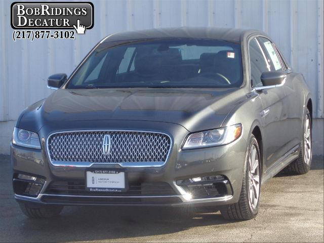 2017 lincoln continental premiere premiere 4dr sedan for sale in decatur illinois classified. Black Bedroom Furniture Sets. Home Design Ideas
