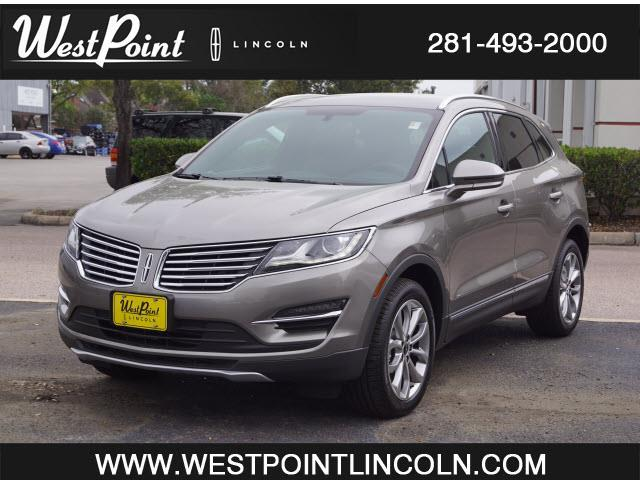 2017 lincoln mkc select awd select 4dr suv for sale in houston texas classified. Black Bedroom Furniture Sets. Home Design Ideas