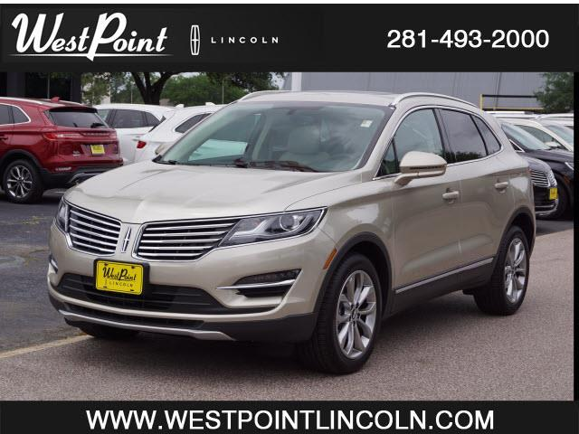 2017 lincoln mkc select select 4dr suv for sale in houston texas classified. Black Bedroom Furniture Sets. Home Design Ideas