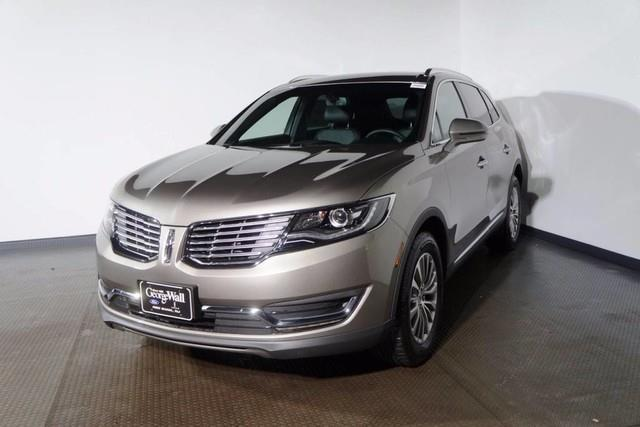 2017 lincoln mkx select awd select 4dr suv for sale in red bank new jersey classified. Black Bedroom Furniture Sets. Home Design Ideas