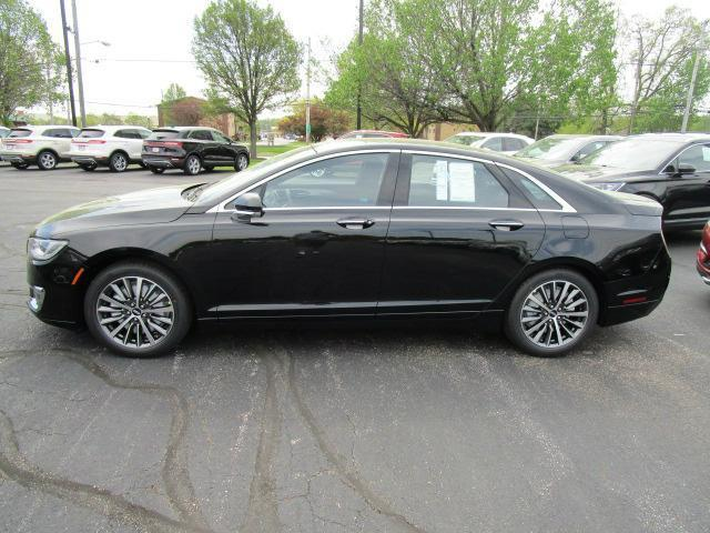 2017 lincoln mkz premiere premiere 4dr sedan for sale in cleveland ohio classified. Black Bedroom Furniture Sets. Home Design Ideas