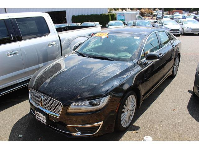 2017 lincoln mkz reserve reserve 4dr sedan for sale in renton washington classified. Black Bedroom Furniture Sets. Home Design Ideas