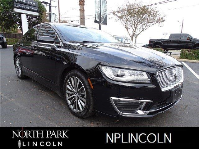 2017 lincoln mkz select select 4dr sedan for sale in san antonio texas classified. Black Bedroom Furniture Sets. Home Design Ideas