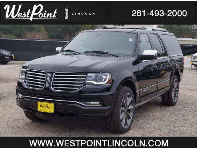 2017 lincoln navigator l reserve 4x2 reserve 4dr suv for sale in houston texas classified. Black Bedroom Furniture Sets. Home Design Ideas