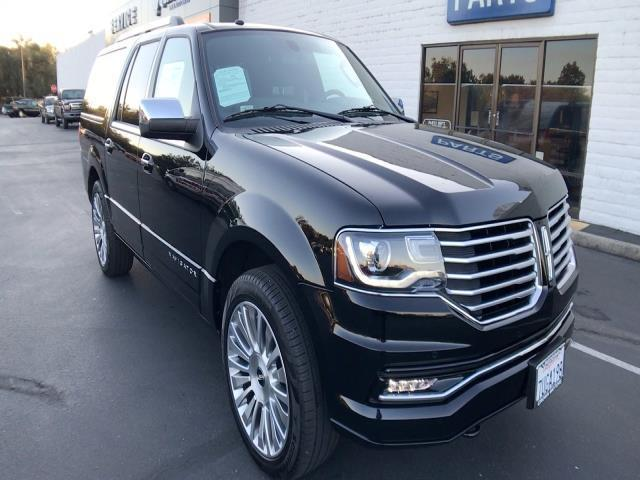 2017 lincoln navigator l reserve 4x4 reserve 4dr suv for sale in keswick california classified. Black Bedroom Furniture Sets. Home Design Ideas