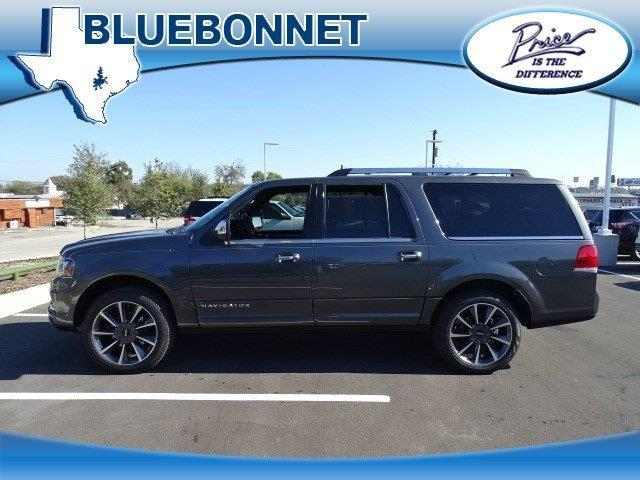 2017 lincoln navigator l reserve 4x4 reserve 4dr suv for sale in canyon lake texas classified. Black Bedroom Furniture Sets. Home Design Ideas