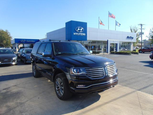 2017 lincoln navigator select 4x2 select 4dr suv for sale in lafayette louisiana classified. Black Bedroom Furniture Sets. Home Design Ideas