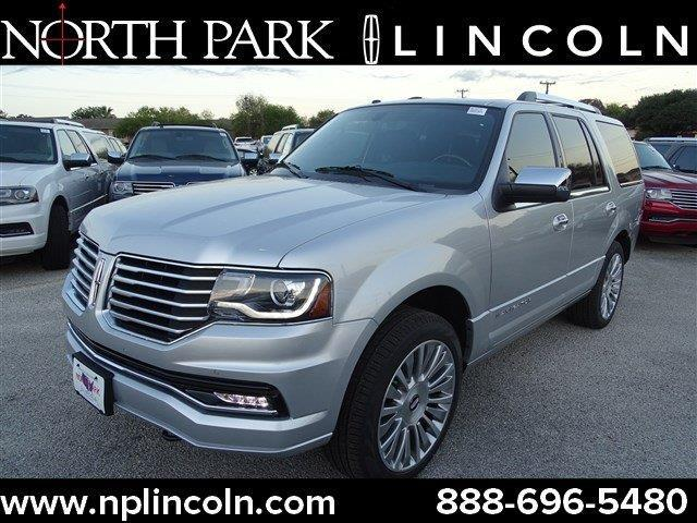 2017 lincoln navigator select 4x2 select 4dr suv for sale in san antonio texas classified. Black Bedroom Furniture Sets. Home Design Ideas