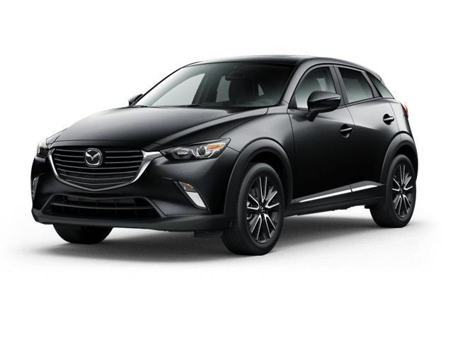 2017 Mazda CX 3 Touring AWD Touring 4dr Crossover for Sale
