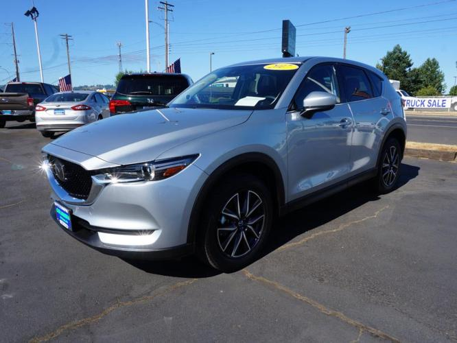 2017 mazda cx 5 grand touring awd grand touring 4dr suv for sale in longview washington. Black Bedroom Furniture Sets. Home Design Ideas