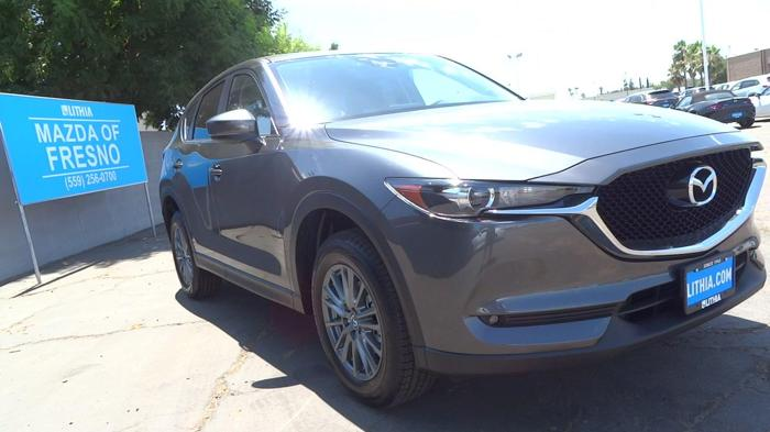2017 mazda cx 5 touring awd touring 4dr suv for sale in fresno california classified. Black Bedroom Furniture Sets. Home Design Ideas