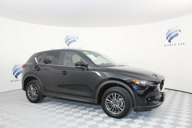 2017 Mazda CX-5 Touring Touring 4dr SUV