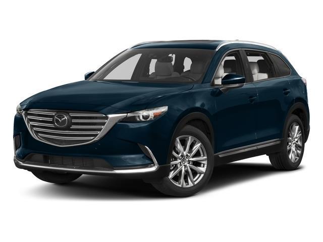 Mazda Cx Grand Touring Awd Dr Suv