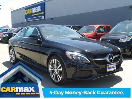 2017 mercedes benz c class c 300 4matic awd c 300 4matic 2dr coupe for sale in columbus ohio. Black Bedroom Furniture Sets. Home Design Ideas