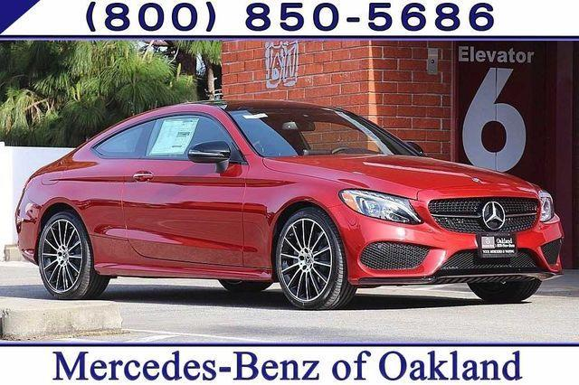 2017 mercedes benz c class c 300 c 300 2dr coupe for sale in oakland. Cars Review. Best American Auto & Cars Review