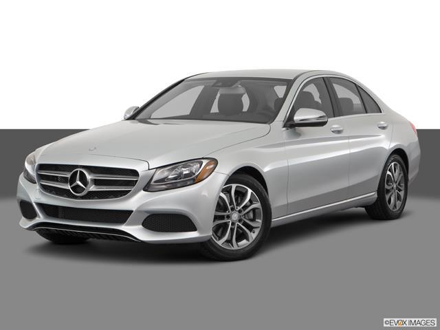 2017 Mercedes Benz C Class C 300 C 300 4dr Sedan For Sale