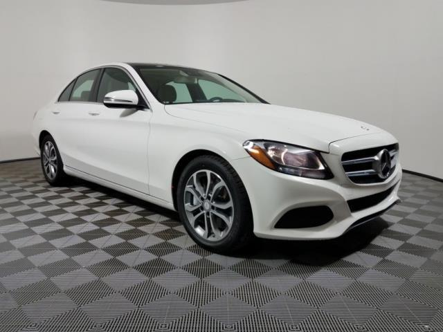 2017 mercedes benz c class c 300 c 300 4dr sedan for sale for Mercedes benz south orlando