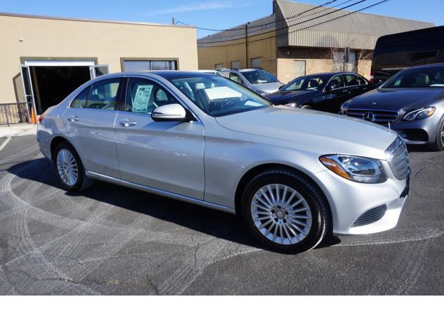 2017 mercedes benz c class c 300 sport 4matic awd c 300 for Mercedes benz c class 300 for sale