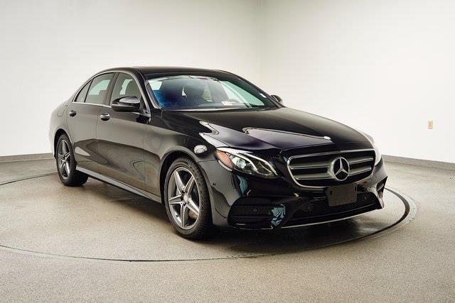 2017 mercedes benz e class e 300 e 300 4dr sedan for sale for Mercedes benz hampton