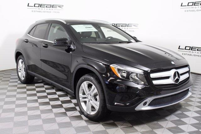 Pre owned 2017 mercedes benz gla gla 250 suv in autos post for Mercedes benz buckhead preowned