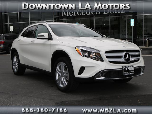 2017 mercedes benz gla gla 250 gla 250 4dr suv for sale in for Mercedes benz downtown la motors
