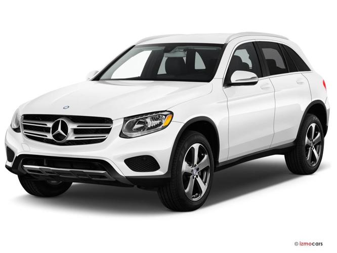2017 mercedes benz glc glc 300 4matic awd glc 300 coupe for Mercedes benz 300 suv