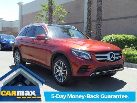 2017 mercedes benz glc glc 300 glc 300 4dr suv for sale in fresno california classified. Black Bedroom Furniture Sets. Home Design Ideas