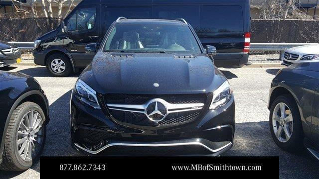 2017 mercedes benz gle amg gle 63 awd amg gle 63 4matic for Mercedes benz box suv
