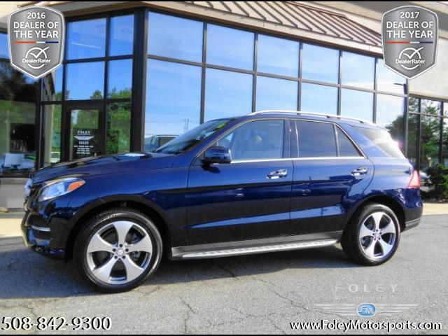2017 mercedes benz gle gle 350 4matic awd gle 350 4matic 4dr suv for sale in edgemere. Black Bedroom Furniture Sets. Home Design Ideas