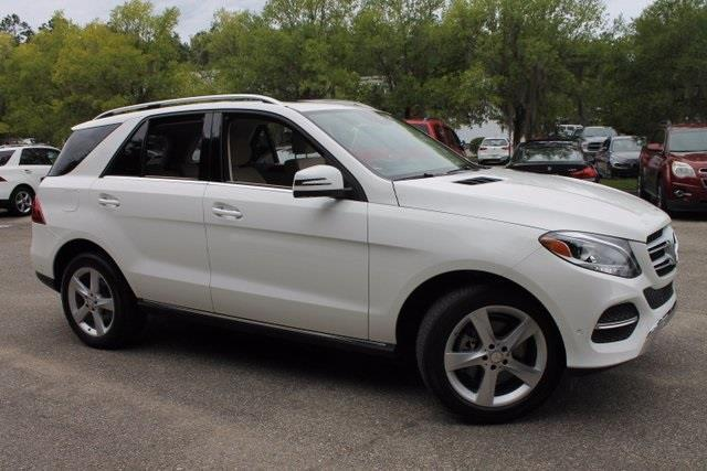 2017 mercedes benz gle gle 350 gle 350 4dr suv for sale in tallahassee florida classified. Black Bedroom Furniture Sets. Home Design Ideas
