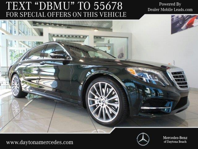 2017 mercedes benz s class s 550 s 550 4dr sedan for sale for Mercedes benz certified warranty coverage