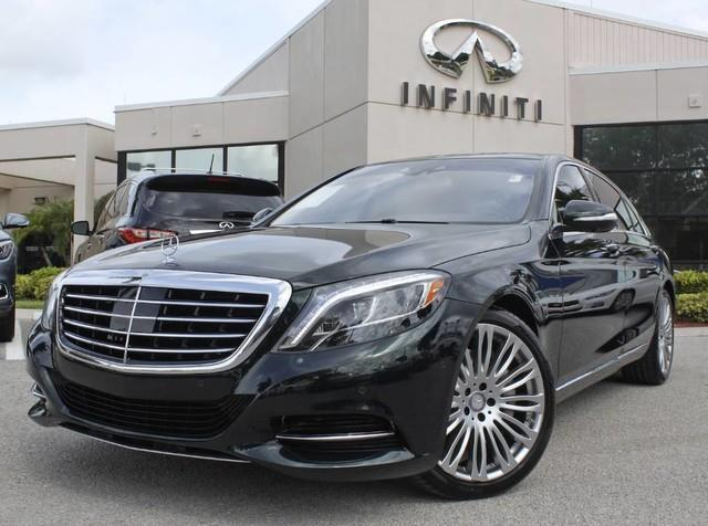 2017 mercedes benz s class s 550 s 550 4dr sedan for sale for Mercedes benz s550 coupe for sale