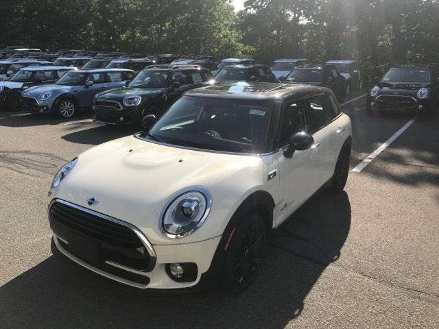 2017 MINI Clubman Cooper ALL4 AWD Cooper ALL4 4dr Wagon