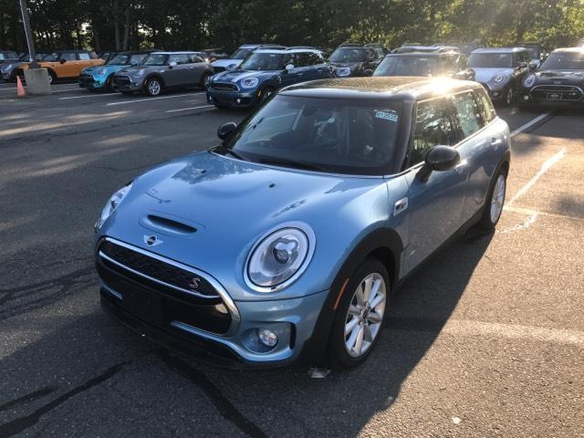 2017 MINI Clubman Cooper S ALL4 AWD Cooper S ALL4 4dr