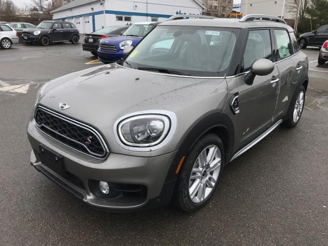 2017 MINI Countryman Cooper S ALL4 AWD Cooper S ALL4