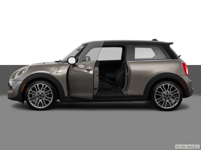 2017 mini hardtop cooper s cooper s 2dr hatchback for sale in rochester new york classified. Black Bedroom Furniture Sets. Home Design Ideas