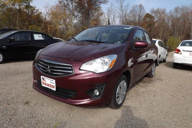 2017 mitsubishi mirage g4 es es 4dr sedan 5m for sale in massillon ohio classified. Black Bedroom Furniture Sets. Home Design Ideas