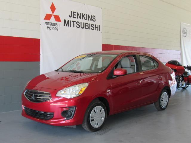 2017 mitsubishi mirage g4 es es 4dr sedan 5m for sale in lakeland florida classified. Black Bedroom Furniture Sets. Home Design Ideas