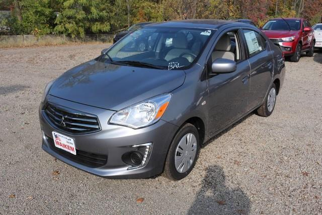 2017 mitsubishi mirage g4 es es 4dr sedan cvt for sale in massillon ohio classified. Black Bedroom Furniture Sets. Home Design Ideas