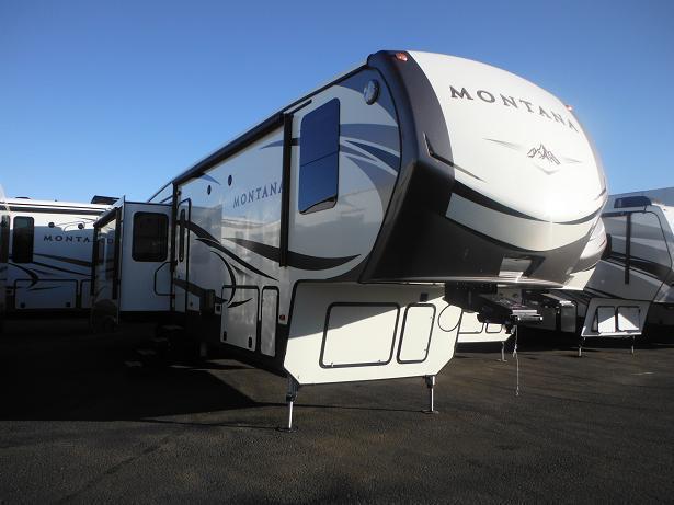 2017 Montana 3720rl 5th Wheel For Sale In Sun City