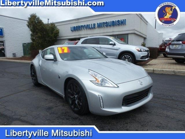 2017 nissan 370z base base 2dr coupe 6m for sale in green oaks illinois classified. Black Bedroom Furniture Sets. Home Design Ideas