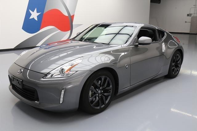 2017 nissan 370z base base 2dr coupe 6m for sale in houston texas classified. Black Bedroom Furniture Sets. Home Design Ideas
