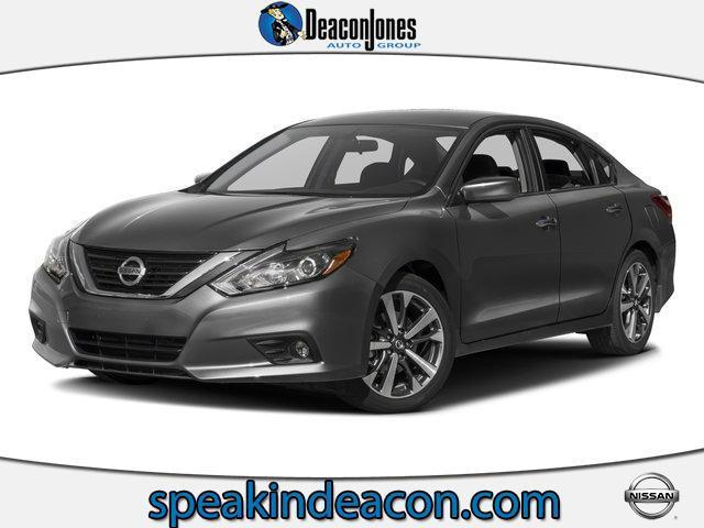 2017 nissan altima 2 5 2 5 4dr sedan for sale in goldsboro north carolina classified. Black Bedroom Furniture Sets. Home Design Ideas