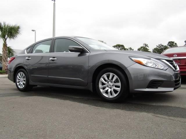 2017 nissan altima 2 5 s 2 5 s 4dr sedan for sale in daytona beach florida classified. Black Bedroom Furniture Sets. Home Design Ideas