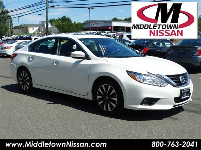 2017 nissan altima 2 5 sl 2 5 sl 4dr sedan for sale in middletown connecticut classified. Black Bedroom Furniture Sets. Home Design Ideas
