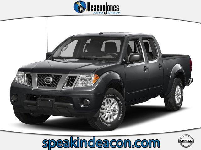 2017 nissan frontier s 4x2 s 4dr crew cab 5 ft sb 6m for sale in goldsboro north carolina. Black Bedroom Furniture Sets. Home Design Ideas