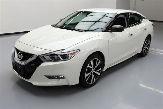 2017 nissan maxima 3 5 s 3 5 s 4dr sedan for sale in dallas texas classified. Black Bedroom Furniture Sets. Home Design Ideas